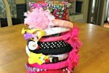 Crafts For Kids / Fun craft project ideas for your craft loving kids! / by Brett Martin