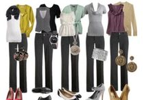 Fashion Inspiration / by Jessica Gross