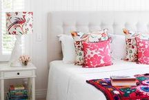 guest room / by Leah Buckley