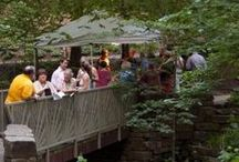 Places to Meet / Features all of the fabulous meeting venues in Bentonville, Arkansas.  / by Visit Bentonville