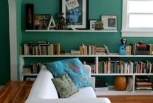Favorite Places & Spaces / by Elizabeth Gallagher Kennedy