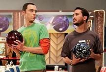 Big Bang Theory / by Bobby Brown
