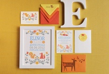 Paper & Stationery / by Anais Lee Creative