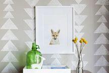 House Inspiration / by Lyndsey Johnson