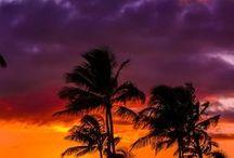 Hawaiian Islands / by Verda Virginia Clayburn