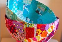 art projects- textiles & weaving / by Sarah Alvarez