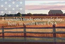 America The Beautiful  / by Verda Virginia Clayburn