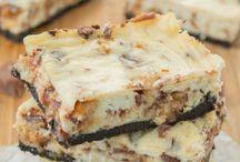 Cookies, Brownies & Bars; Oh My! / by Kelly Babcock