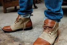 Cool Shoes / by TheDailyCity.com