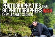 photography tips and  tricks / by Emily Riemer
