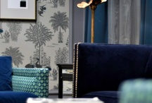 Inspiring Interiors / by Online Interior Design