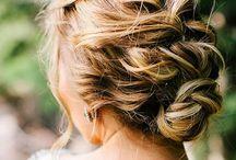 Hair  / by Liana Billings