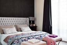 Master Bedroom / by Online Interior Design