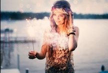 summer  / by Lauren Erickson
