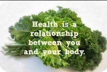 Health & Wellness  / by Sarah Hortman, RDN - Registered Dietitian Nutritionist