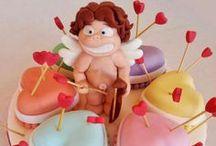 Saint Valentine's/ San Valentin / by Dulces Delicias Isabel