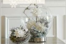 Winter Decor / by Candace Fowler