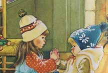 Artists: Eloise Wilkin--I Collect Her Children's Books / by Jackie Thingvold