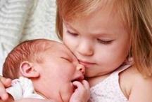 Birth: Sibling Prep / by Jackie Thingvold