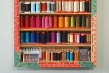 Sewing Room / by Julia Eigenbrodt