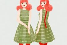 Sewing Patterns I Want / by Julia Eigenbrodt