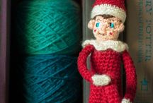Knit & Crochet / by Kim Bittenbender