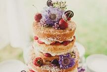 Cakes / Let them eat CAKE - Cakes we love, cakes we make, cakes we want to eat or just look at! / by Thomas Preti Caterers