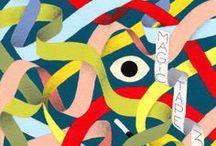 Illustration / by Cléa Dieudonné