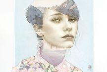Creativity.  / by Chiara Sybesma