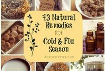 ~Home Remedies~ / by Valerie Russell McBroom