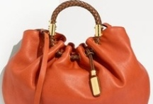 It's in the Bag / Every girl loves a great purse. / by Lauren Green