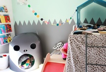 Kids room / by Marit Johansson