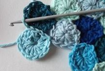 Crochet Love / Things I adore, might want to make and think you should love too / by Luna Raven