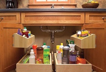 Home care & Organization / by Nicole Marie
