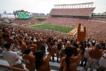 Athletics Facilities / Where the Longhorns play and practice, from football to rowing / by Texas Longhorns