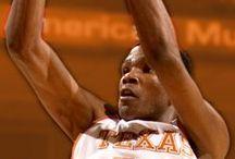 Texas Men's Basketball Legends / Career highlights from former Texas Men's Basketball standouts / by Texas Longhorns