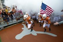 Gameday! / by Texas Longhorns