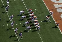 Texas Football vs. Iowa State [Nov. 10, 2012] / Longhorns 33, Cyclones 7 / by Texas Longhorns