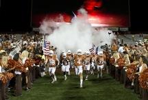 Texas Football vs. TCU [Nov. 22, 2012] / Longhorns 13, Horned Frogs 20 / by Texas Longhorns