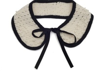 Collar up Ladies! / by V&A Shop