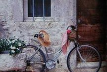 ❀...French Country Charm / by Jen Luff