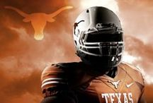 Texas Football 2014 Signing Class / Texas Football welcomes 23 newcomers, head coach Charlie Strong's first recruiting class, on 2014 National Signing Day. / by Texas Longhorns