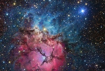 astro pics / by Ingrid7070