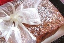 Cakes,Cookies, Candy,& Other Goodies / by Kathy Beebe