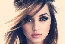 Hair & Makeup Etc / by Dahna Blakley