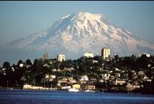 Iconically NorthWest / ALL things Northwest, primarily the #Puget Sound region in the #US!  / by Christina Salwitz