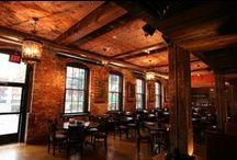 Wine & Dine / Restaurant Acoustics, Design, and Deliciousness / by Acoustical Solutions
