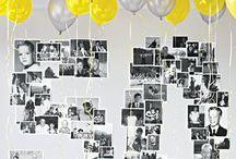 Party!! / by Kara Dame