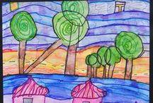3rd Grade / by Lavinia Kirdani