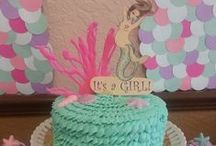 Baby Shower / by Elizabeth Jimenez